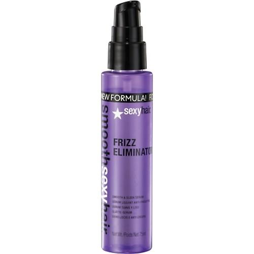 SEXY HAIR Бальзам разглаживающий / SMOOTH 75млБальзамы<br>Сыворотка с маслом кокоса помогает увлажнить и запечатать кутикулу самых непослушных волос. Консистенция сыворотки придает здоровый и естественный блеск и делает волосы гладкими и послушными. Активные ингредиенты: кокосовое масло.<br><br>Вид средства для волос: Разглаживающий