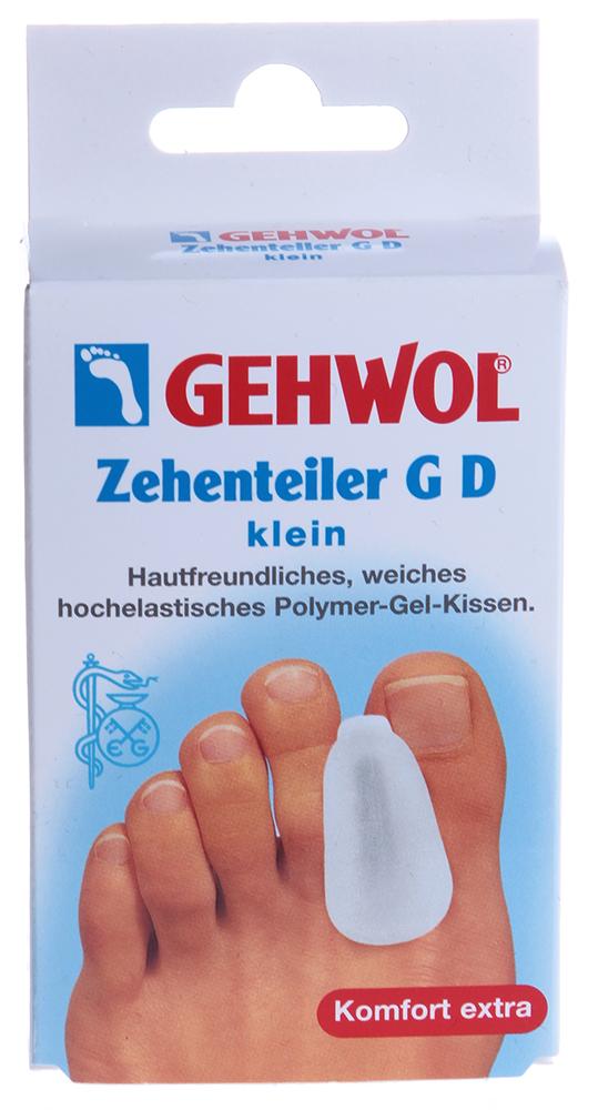 GEHWOL Гель-корректор GD, маленький 3 шт