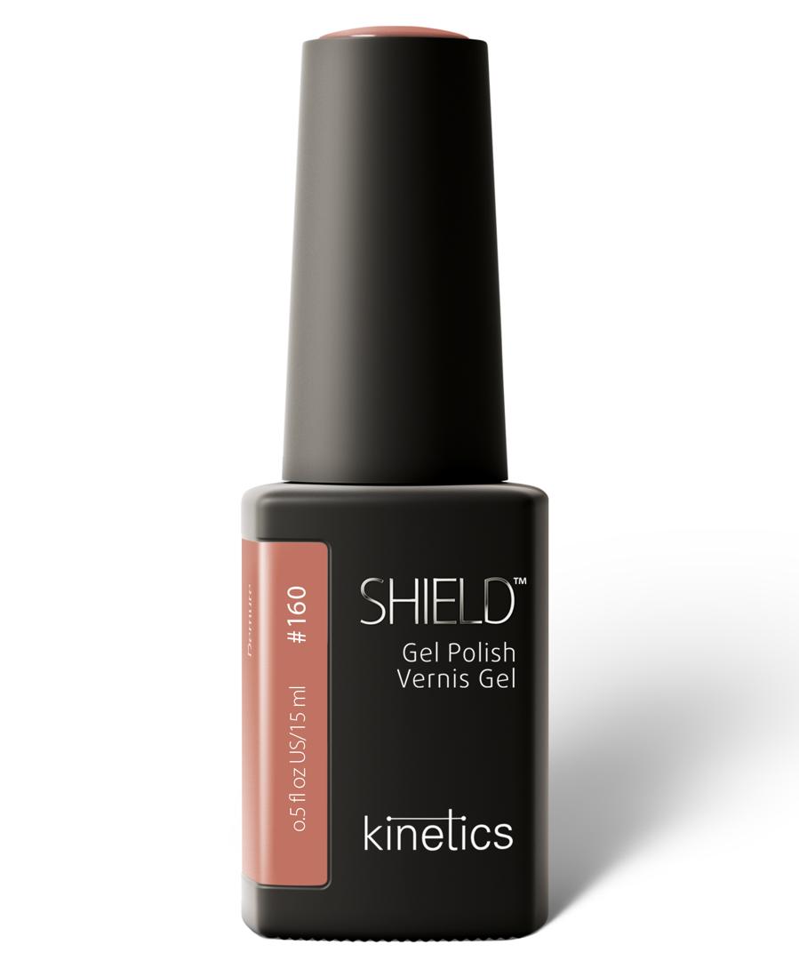 KINETICS 160N гель-лак для ногтей / SHIELD 15 мл