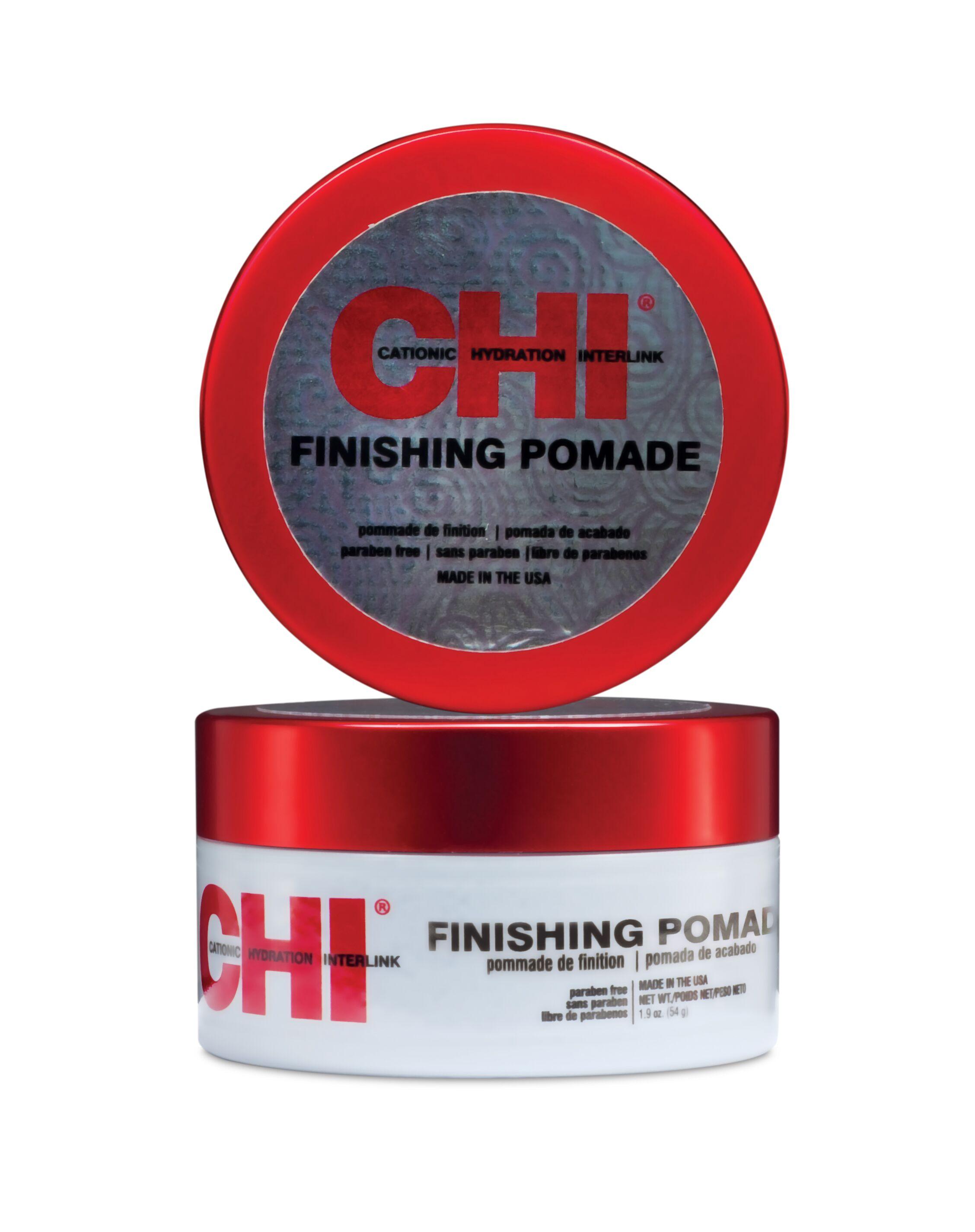 CHI Помада для волос / Finishing Pomade 54 г от Галерея Косметики