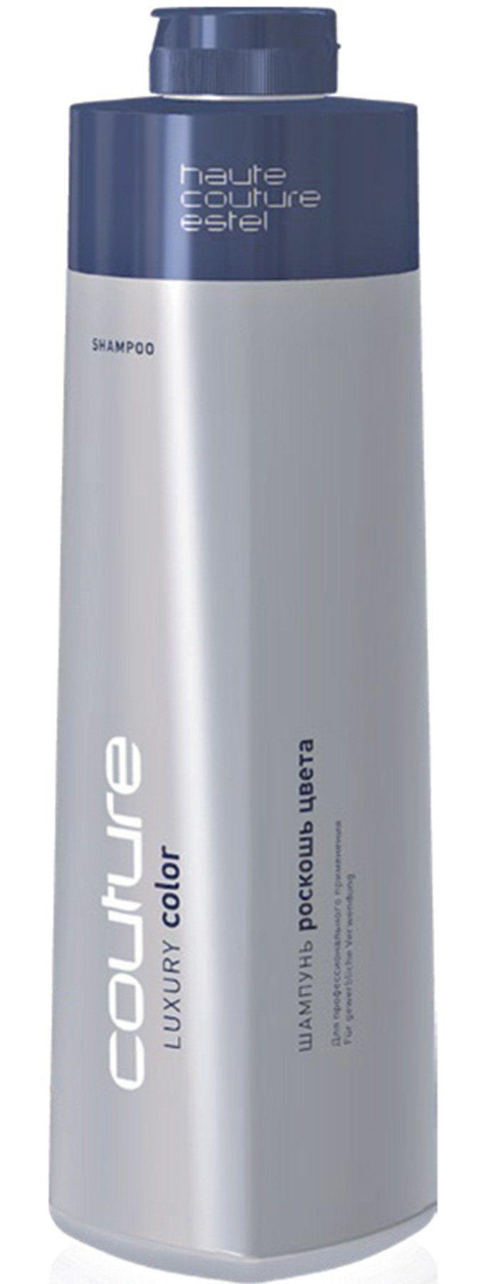 Купить ESTEL HAUTE COUTURE Шампунь для волос / LUXURY COLOR 1000 мл