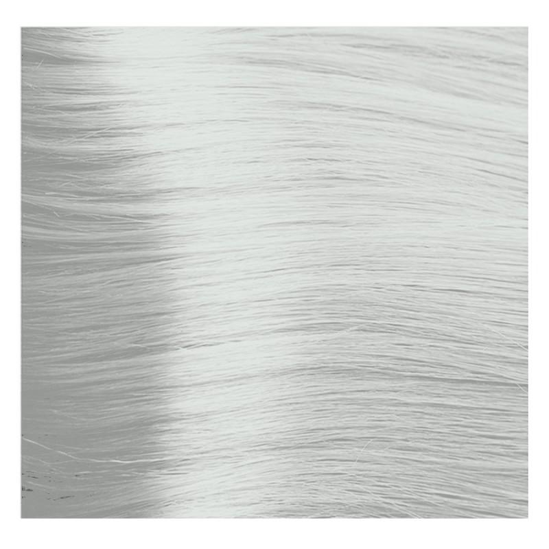 KAPOUS Крем-краска для волос (серебро) / Hyaluronic acid 100мл