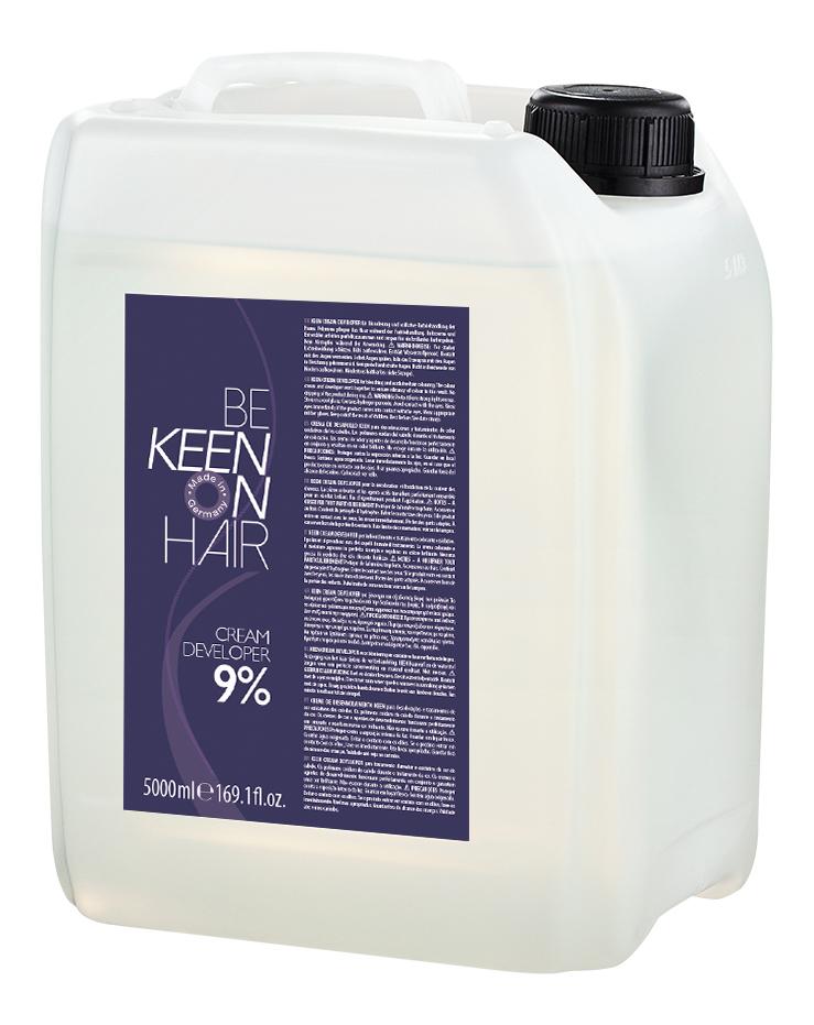 Keen крем-окислитель 9% /