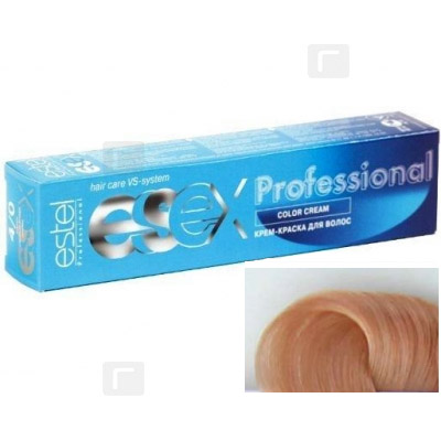 ESTEL PROFESSIONAL 9/75 краска д/волос / ESSEX 60мл