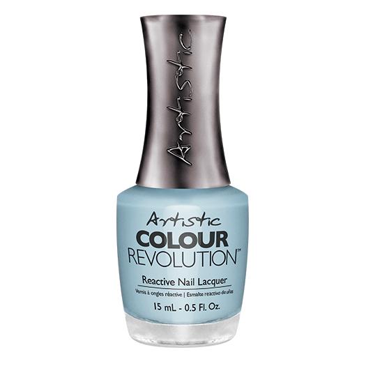 ARTISTIC Лак недельный для ногтей (107) / Revolution Nail Lacquer GRACEFUL, 15 мл лаки для ногтей isadora лак для ногтей гелевый gel nail lacquer 247 6 мл