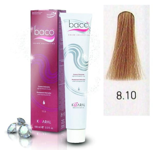 KAARAL 8.10 ������ ��� ����� / Baco COLOR 60��