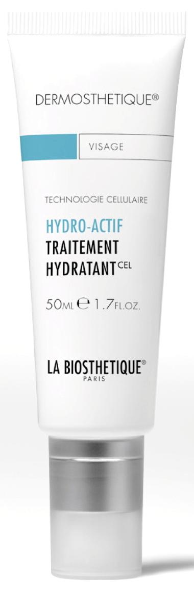 LA BIOSTHETIQUE Бальзам клеточно-активный увлажняющий / Traitement Hydratant 50 мл