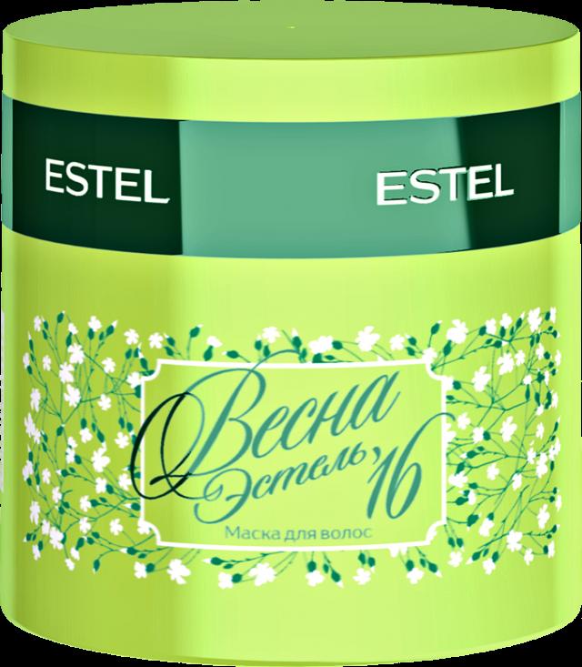 ESTEL PROFESSIONAL Маска для волос / Estel Весна 300 мл.~