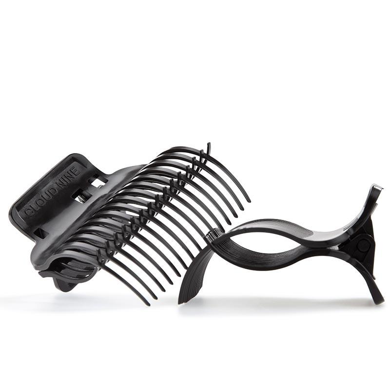 CLOUD NINE Фиксаторы для роллеров 20-40 мм / TheO Roller Clips Size1 4 шт -  Зажимы