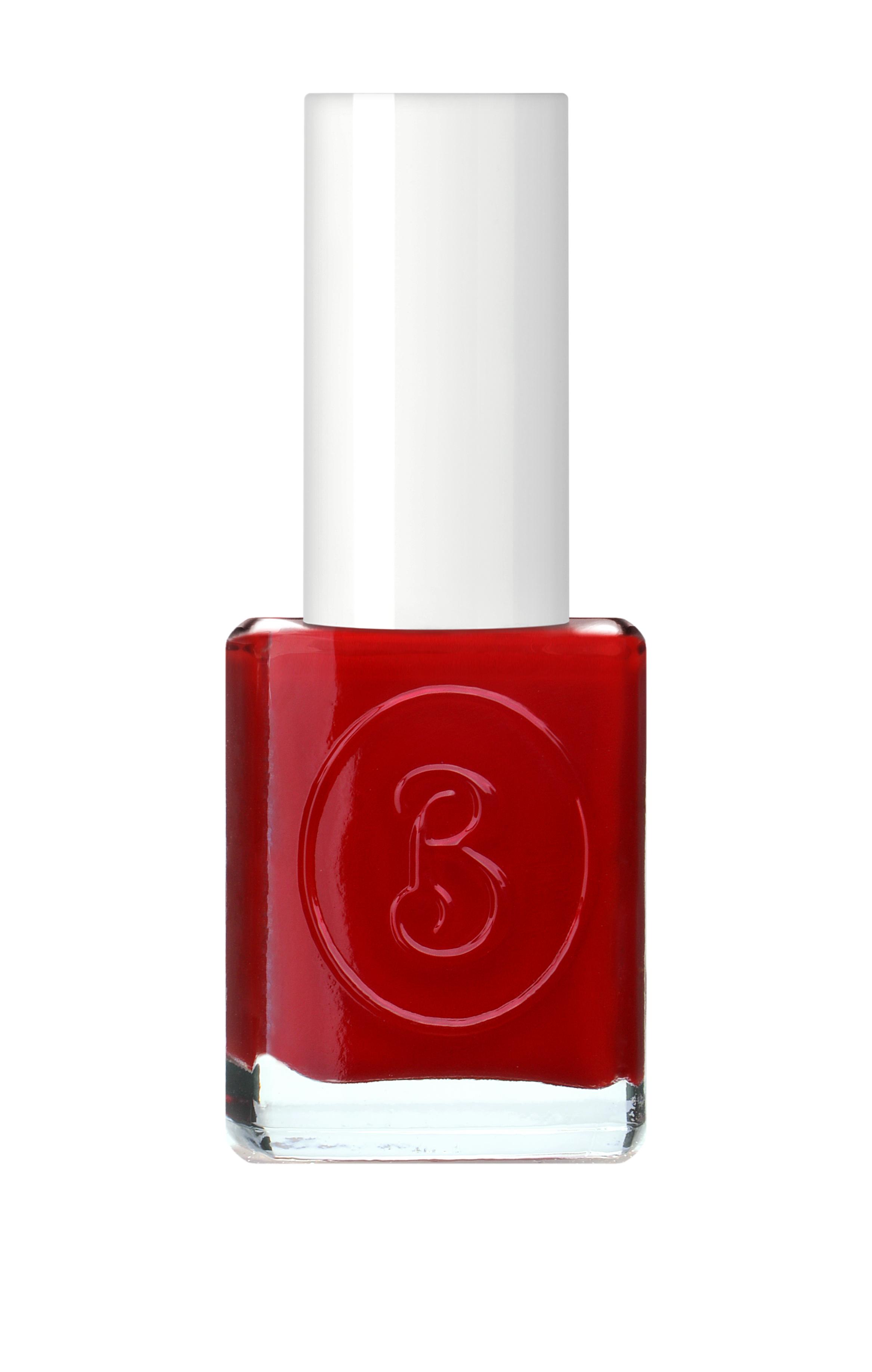 BERENICE 11 лак для ногтей, кораллово-красный / Coral red 16 мл berenice 53 лак для ногтей рыжая лиса red fox 16 мл