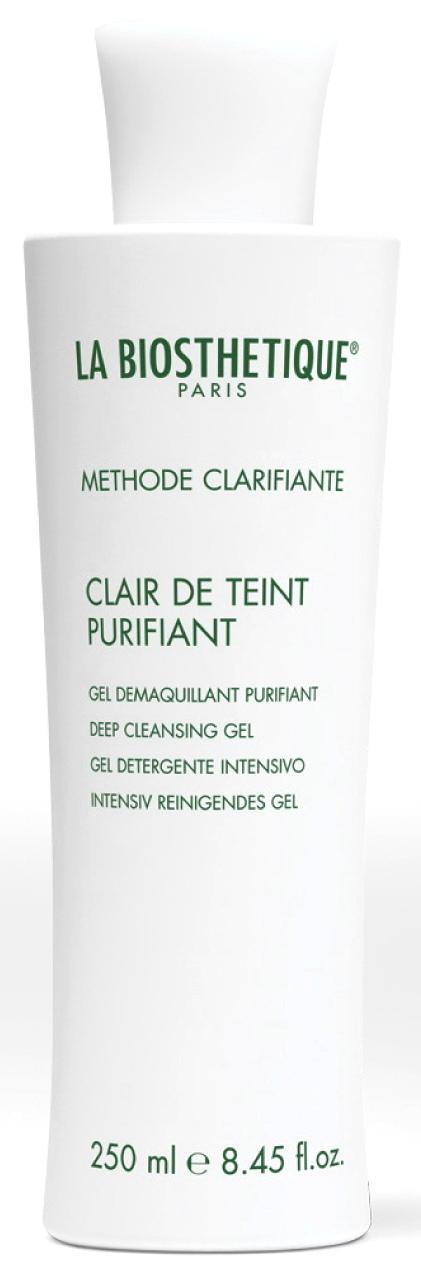 LA BIOSTHETIQUE Гель очищающий освежающий / Clair de Teint Purifiant 250 мл