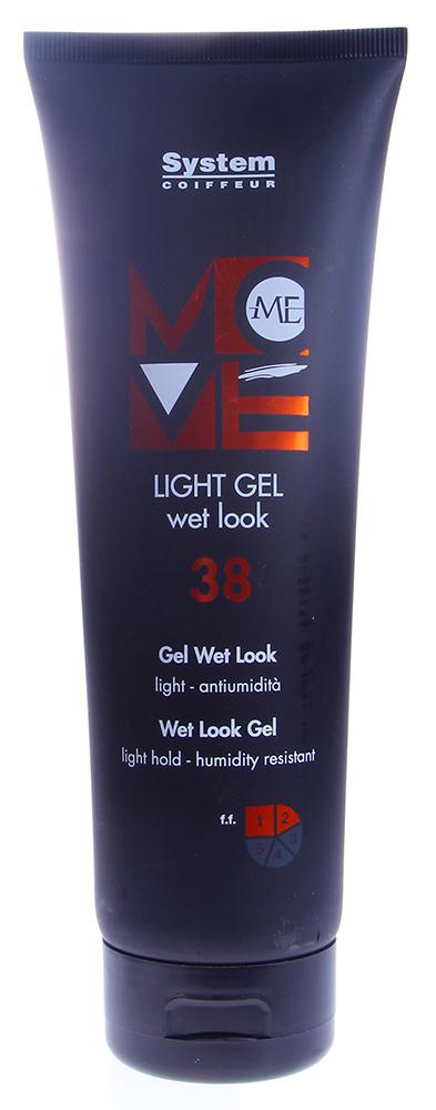 DIKSON Гель-эффект мокрых волос / LIGHT GEL MOVE ME 250млГели<br>Идеальное средство для современного молодежного стайлинга. Обладает приятной шелковистой текстурой, легко наносится. Гель придает волосам роскошный блеск и подчеркивает загадочную игру цветовых переливов. Обладает термозащитой (фен, утюжок). Степень фиксации (2).&amp;nbsp; Активные ингредиенты: Глицерин, экстракт диптерикса душистого.&amp;nbsp; Способ применения: Небольшое количество геля нанести на ранее вымытые волосы, равномерно распределить, при необходимости прочесать расческой. Приступить к укладке.<br>