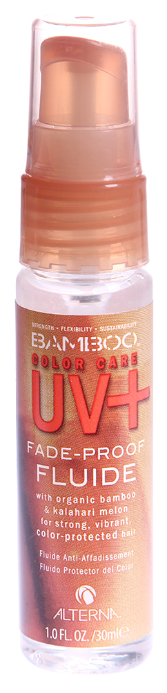ALTERNA ����� ���� �� ������ / BAMBOO COLOR CARE UV+ 30��