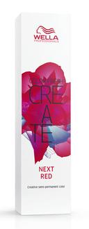 WELLA Professionals Краска оттеночная для ярких акцентов, новый красный / CF CREATE 60 мл