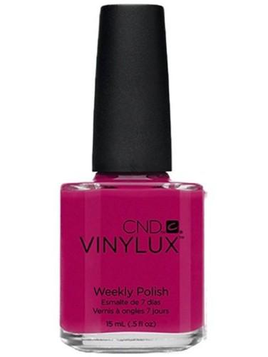 цена на CND 168 лак недельный для ногтей Sultry Sanset / VINYLUX 15мл