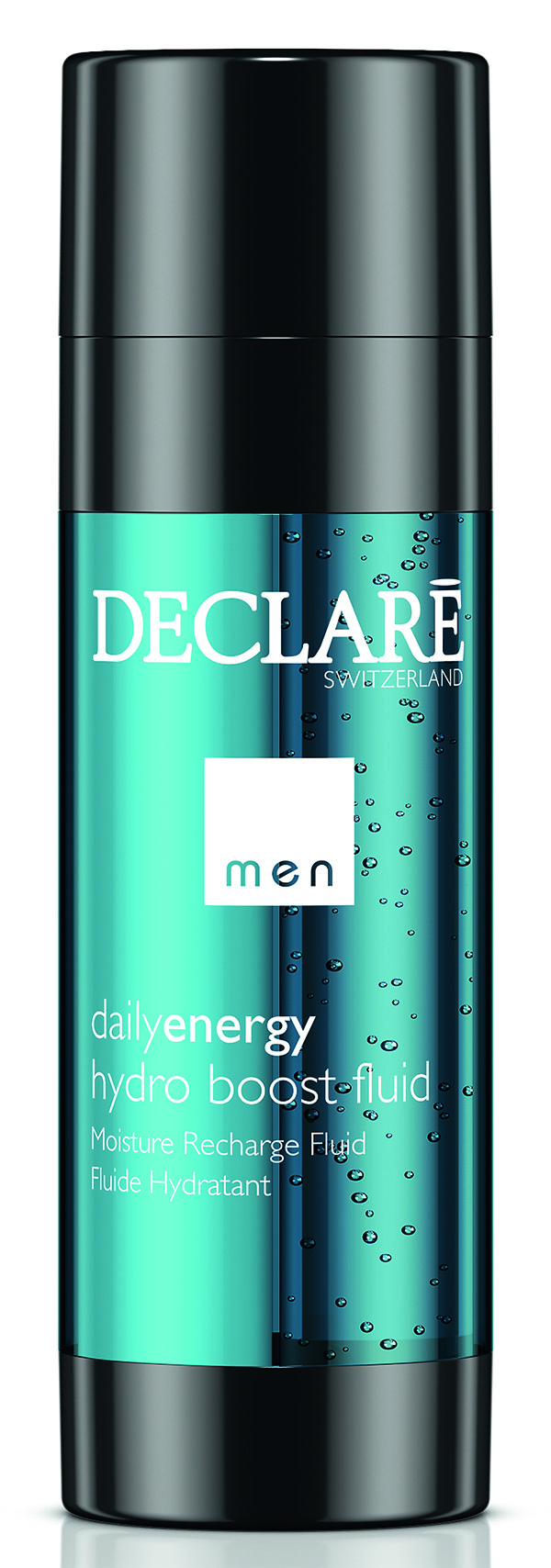 DECLARE Средство увлажняющее / Daily Energy Hydro Boost Fluid/ MEN CARE 2*20мл