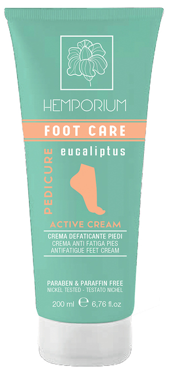 Купить KAYPRO Крем активный против усталости с эвкалиптом для ног / ACTIVE CREAM 200 мл