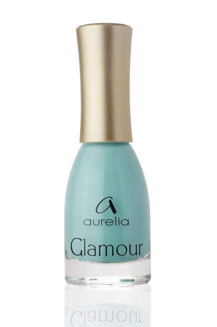 AURELIA 62G лак для ногтей / GLAMOUR 13 мл