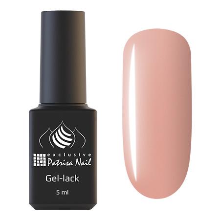 Купить PATRISA NAIL 731 гель-лак однофазный для ногтей Московская сага 5 мл, Розовые