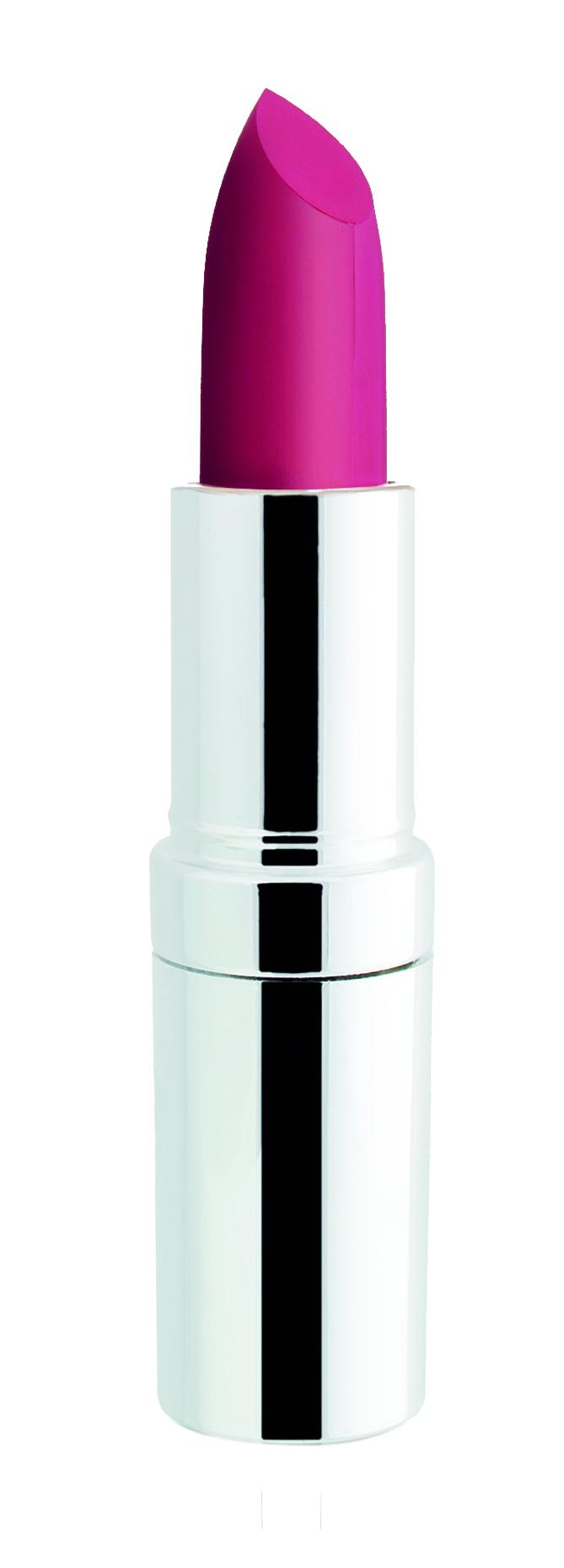 SEVENTEEN Помада губная устойчивая матовая SPF 15, 06 мечтательный розовый / Matte Lasting Lipstick 5 г