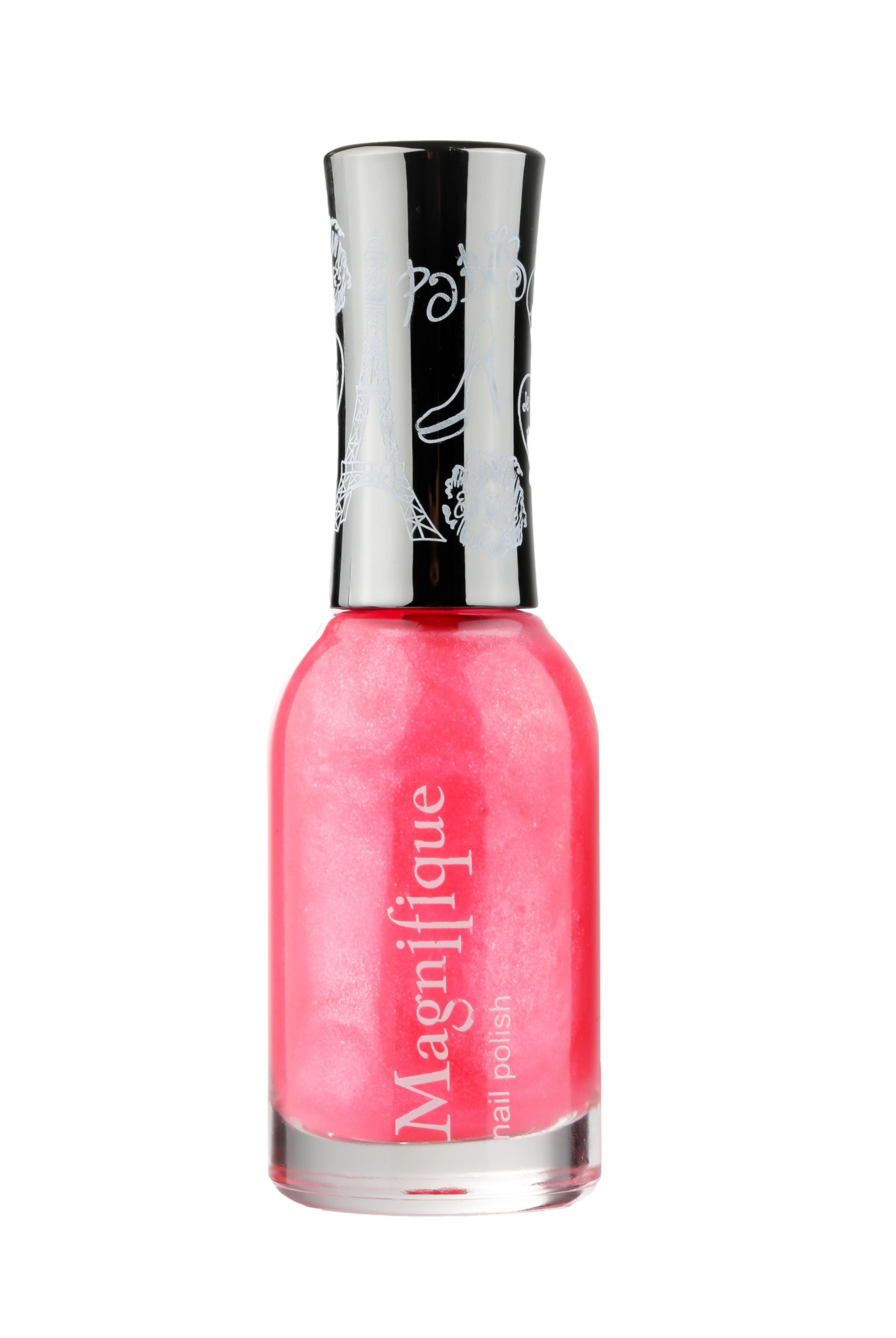 Купить AURELIA 124 лак для ногтей / Magnifique 13 мл, Розовые