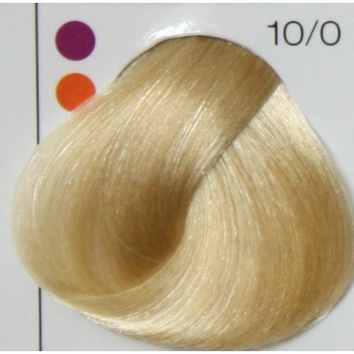 LONDA PROFESSIONAL 10/0 Краска для волос LC NEW инт.тонирование яркий блонд, 60мл