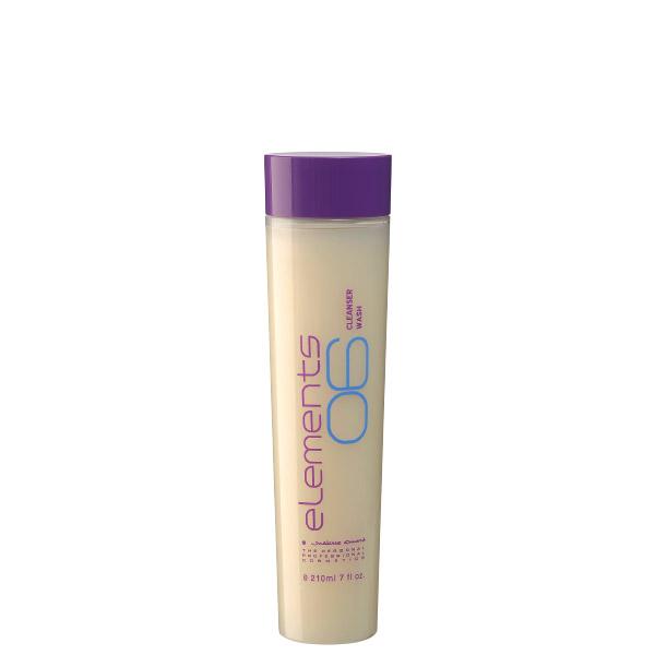 JULIETTE ARMAND Мыло жидкое с протеинами пшеницы для всех типов кожи / CLEANSER WASH 210млМыла<br>Рекомендуется для всех типов кожи. Для ежедневного применения. Глубоко очищает поры от загрязнений и средств декоративной косметики. Восстанавливает естественные функции кожи, в том числе активизирует механизмы защиты от свободных радикалов. Нивелирует повышенную жирность, при этом, не высушивая кожу. Оказывает пролонгированное увлажняющее действие. Активные ингредиенты: содержит Cleansing Complex  , протеины пшеницы (глютен, пролин, глицин, серин). Состав: Aqua, Cocamidopropyl Betaine, Sodium Laureth Sulfate, Magnesium Laureth Sulfate, Sodium Laureth-8 Sulfate, Magnesium Laureth-8 Sulfate, Sodium Oleth Sulfate, Glycol Distearate, Cocamide Mea, Magnesium Aluminium Silicate, Polysorbate 80, Cetyl Acetate, Hydrolyzed Wheat Gluten, Acetylated Lanolin Alcohol, Triclosan, Imidazolidinyl Urea, Allantoin, Parfum, Methylchloroisothiazolinon, Methylisothiazolinone. Способ применения: небольшое количество препарата нанести на предварительно увлажненную кожу, хорошо вспенить, помассировать и мыть водой.<br><br>Объем: 210 мл