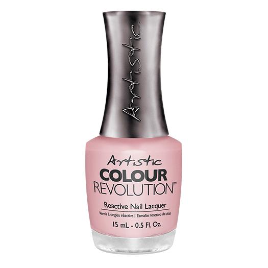 ARTISTIC Лак недельный для ногтей (136) / Revolution Nail Lacquer PROMISES, 15 мл лаки для ногтей isadora лак для ногтей гелевый gel nail lacquer 247 6 мл