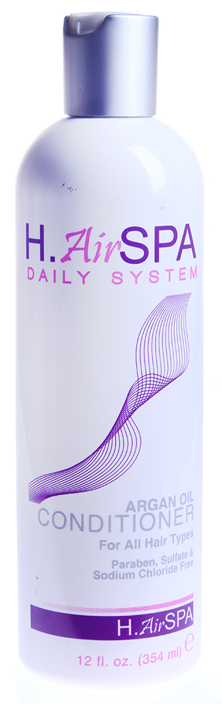 H AIRSPA Кондиционер на масле арганы / Argan Oil Conditioner 354мл