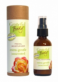 GRATEFUL BODY ���� ����������� ��� �������������� ���� / Extra Gentle 60��
