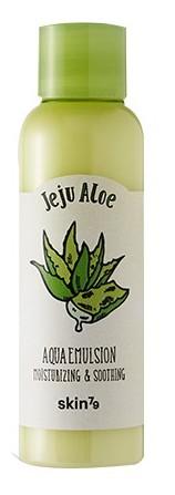 SKIN79 Эмульсия легкая увлажняющая с алоэ / Jeju Aloe Aqua Emulsion 150 мл
