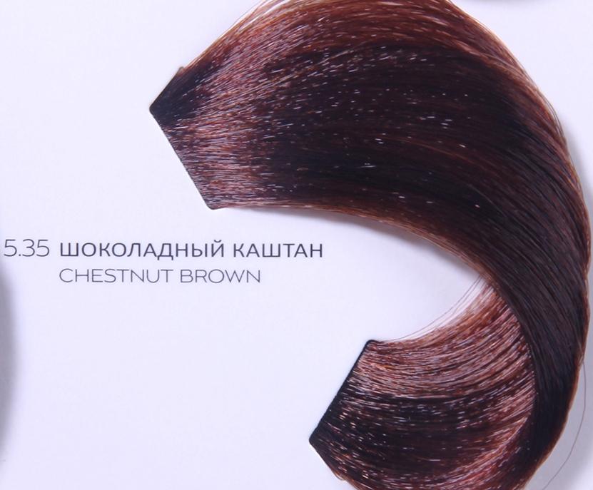 LOREAL PROFESSIONNEL 5.35 краска для волос / ДИАРИШЕСС 50млКраски<br>Краситель Dia Richesse тон в тон &amp;ndash; это щелочной краситель нового поколения без аммиака, который подходит для натуральных волос, позволяя закрасить до 70% первой седины и придать натуральным волосам желаемый оттенок. Формула красителя Dia Richesse содержит в себе технологию Ion&amp;eacute;ne G + Incell, которая позволяет укрепить структуру волоса, масло абрикосовых косточек, укрепляющее межклеточные связи, и олео-элементы, насыщающие волосы питательными элементами. Полимер Topсoat образует на поверхности волоса особую защитную плёнку, которая отражает свет и обеспечивает ослепительный блеск надолго. Краситель Dia Richesse имеет невероятный световой оттенок с красивым блеском и эффектом кондиционирования, что идеально подходит для окрашенных и чувствительных волос. Результат. Краситель Dia Richesse тон в тон   5.25 в результате окрашивания придает волосам более четкий, натуральный цвет. Линия Dia Richesse содержит глубокие, насыщенные оттенки, заметные даже на темной базе, что дарит оттенку мягкость и блеск. Не имеет эффекта отросших корней, возможно осветление до 1,5 тонов и затемнение до 4-х тонов. Активный состав: Технология Ion ne G + Incell, масло абрикосовых косточек, олео-элементы, полимер Topсoat. Применение: Краска для волос Dia Richesse используется совместно с проявителем DIA. Приготовление: налить 75 мл проявителя в аппликатор или пиалу и добавить 50 мл краски Dia Richesse (1 тюбик). Нанести полученную смесь на сухие невымытые волосы от корней до кончиков. Время выдержки краски составляет 20 минут, а для тонирования и мелированных прядей от 5 до 10 минут. После выдержки тщательно смыть краску и промыть волосы шампунем.<br><br>Цвет: Корректоры и другие<br>Вид средства для волос: Укрепляющая