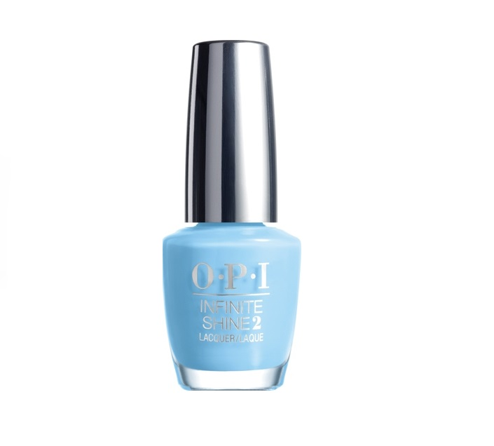 OPI Лак для ногтей To Infinity  / Infinite Shine 15мл