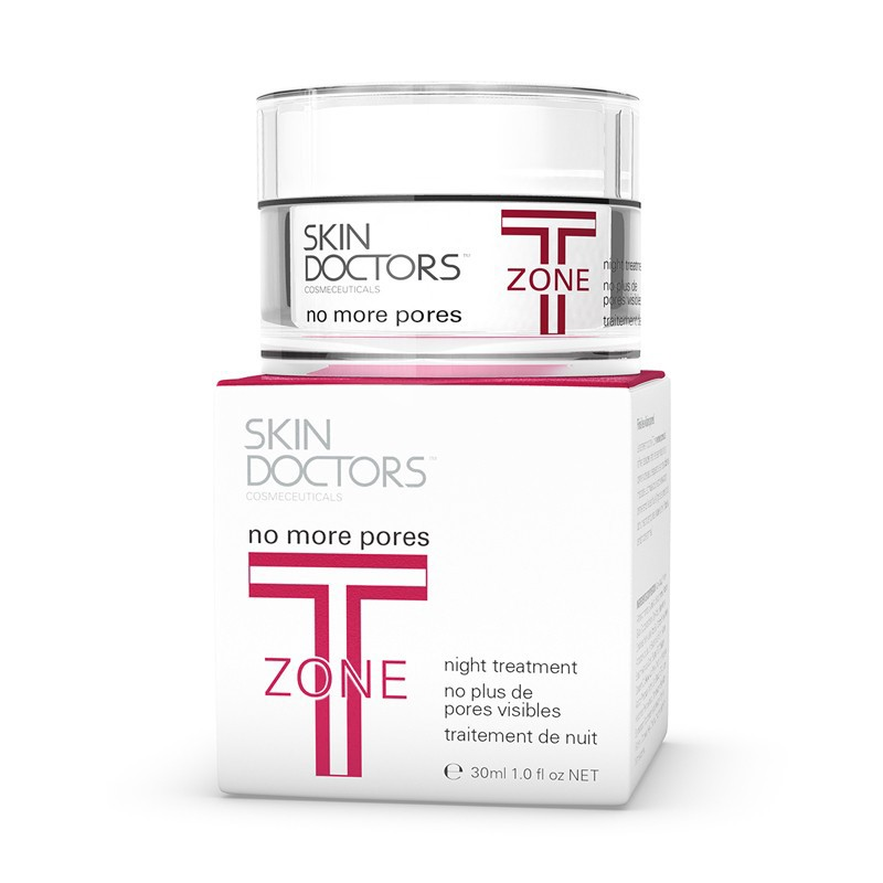 SKIN DOCTORS ���� �������� ���� ������ / T-zone Control No More Pores 30��