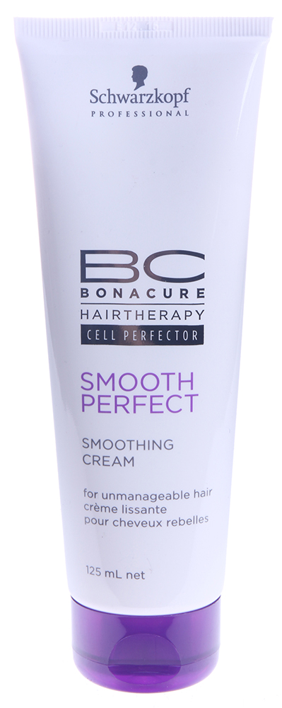 SCHWARZKOPF PROFESSIONAL ���� �������������� � �������� ����������� / BC SMOOTH PERFECT 125��