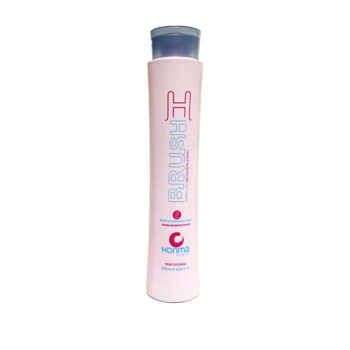 HONMA TOKYO Ботокс для волос, интенсивный реконструктор / H-brush Botox Capilar 500 мл