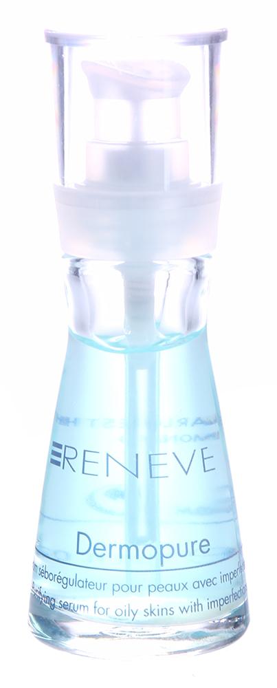 RENEVE Сыворотка лечебная для кожи с проблемами акне / Dermopure Serum 30мл