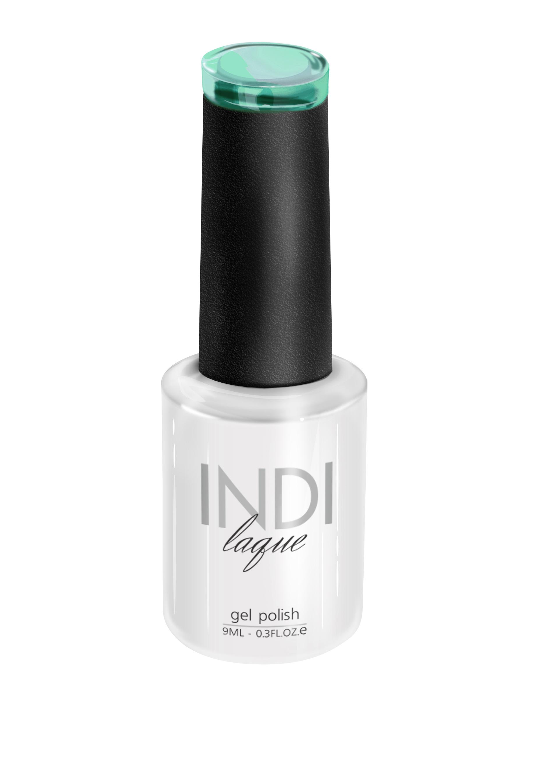 RUNAIL 3542 гель-лак для ногтей / INDI laque 9 мл
