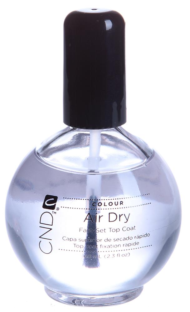 CND Покрытие верхнее с эффектом быстрой сушки лака / Air Dry 68мл