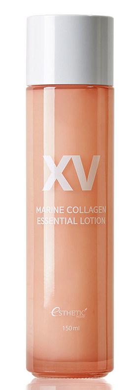 Купить ESTHETIC HOUSE Лосьон с морским коллагеном для лица / Marine Collagen Essential Lotion 150 мл