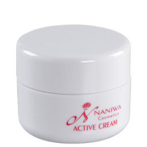 NANIWA Крем для лица / Active cream EX 10мл