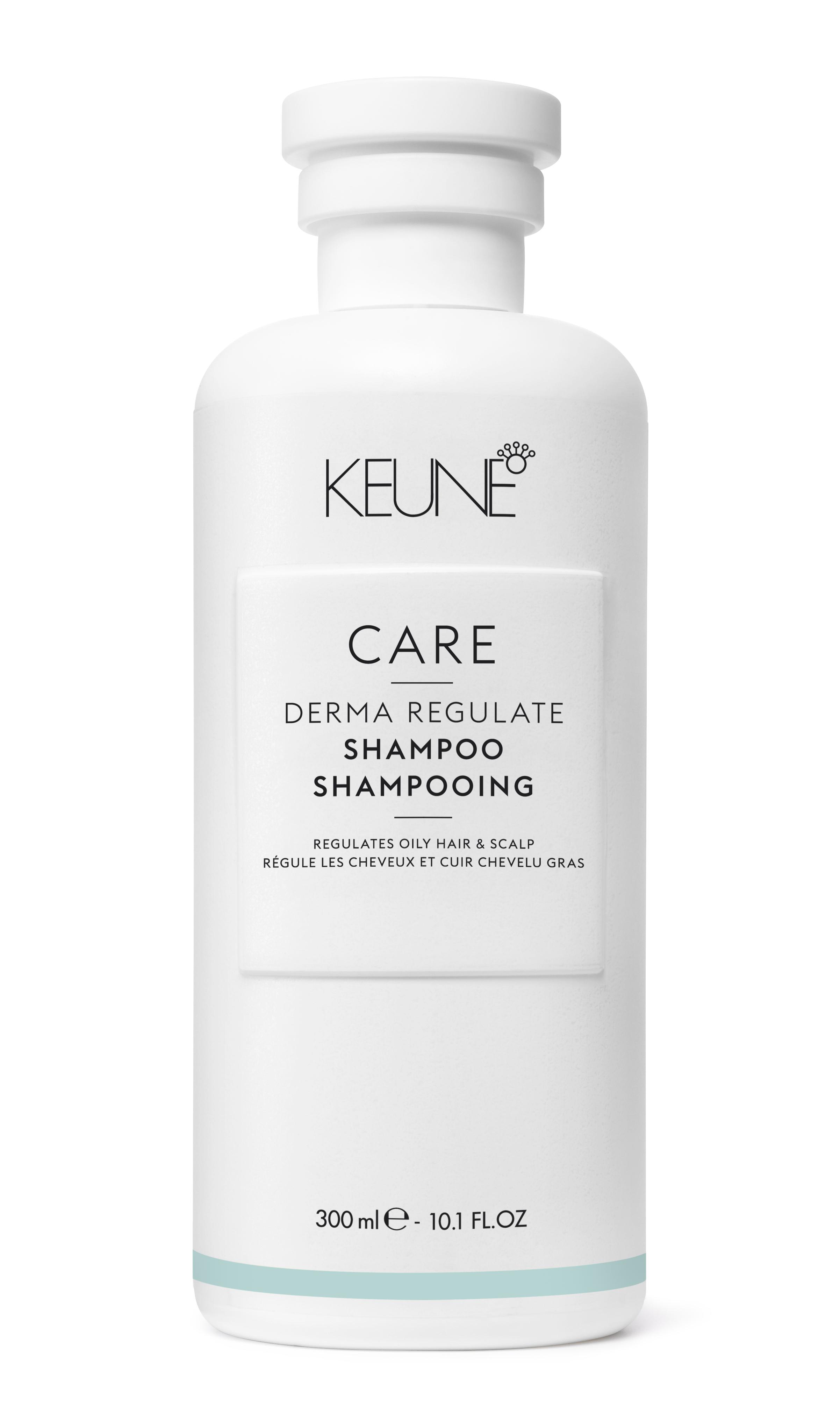 Купить KEUNE Шампунь себорегулирующий / CARE Derma Regulate Shampoo 300 мл