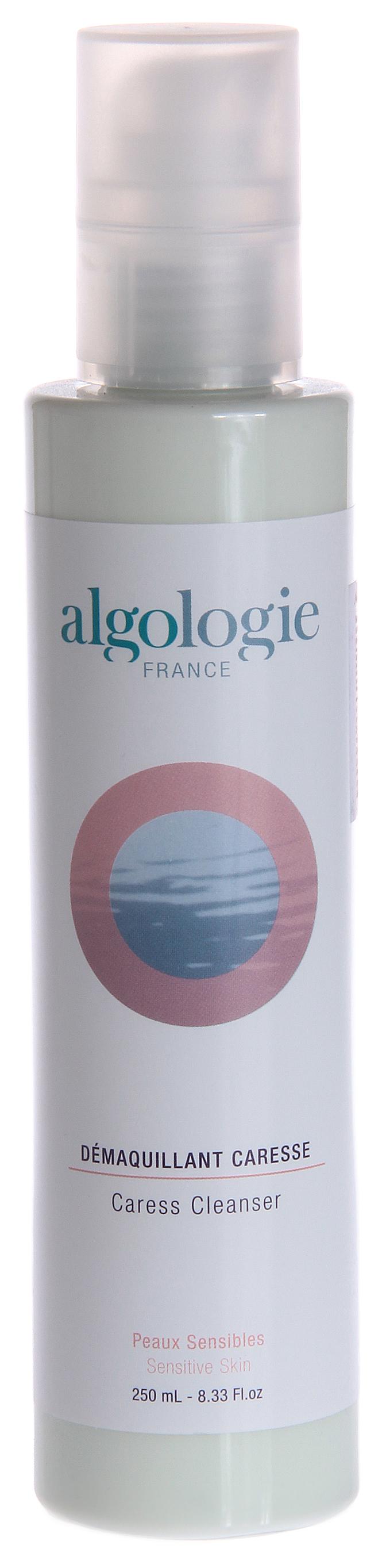 ALGOLOGIE Молочко очищающее для чувствительной кожи 250мл