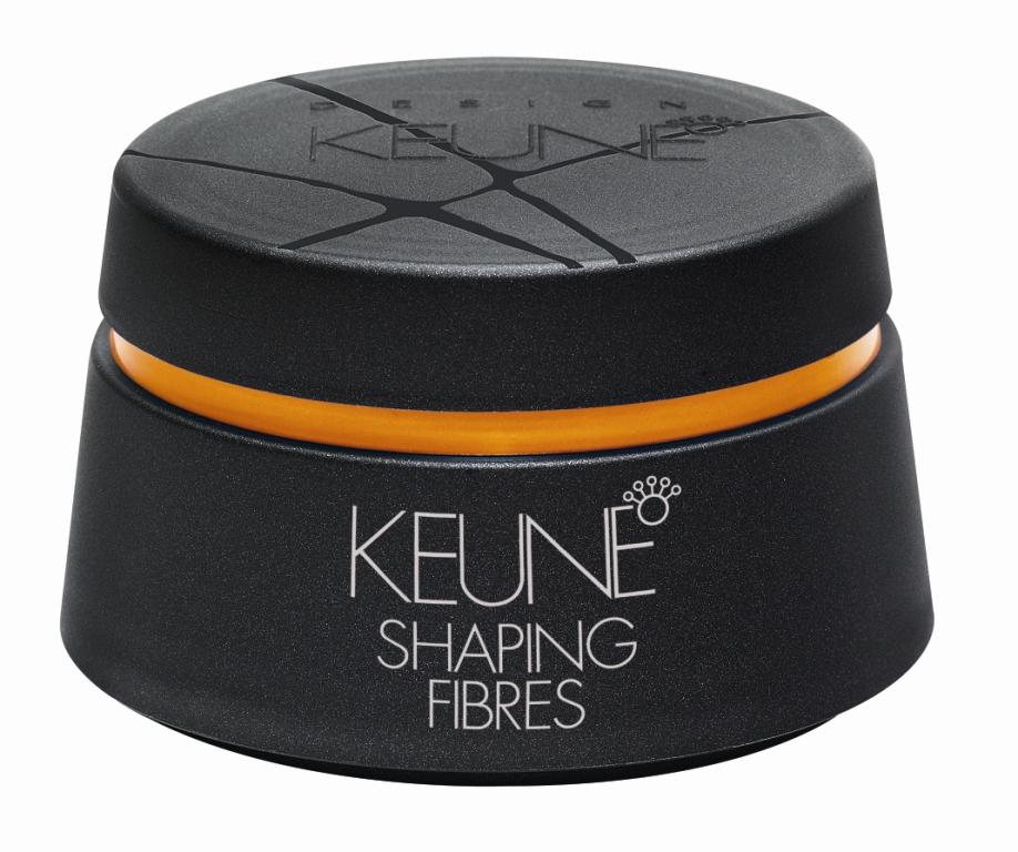 KEUNE Воск фруктовый / SHAPING FIBERS 100млВоски<br>Гибкая фиксация волос имеет в своем составе волокна, что позволяет достичь при его использовании прекрасных результатов. Особенно подходит для осветленных прядей волос, делая их сияющими и гибкими при стайлинге и после него. Апельсиновый фруктовый комплекс оптимально защищает волосы от повреждений при расчесывании и укладке. Активный состав: Апельсиновый фруктовый коплекс. Применение: Взять небольшое количество воска на ладони рук. Фруктовый воск может быть нанесен на сухие или влажные волосы для достижения эффекта мокрых волос.<br><br>Объем: 100<br>Типы волос: Сухие