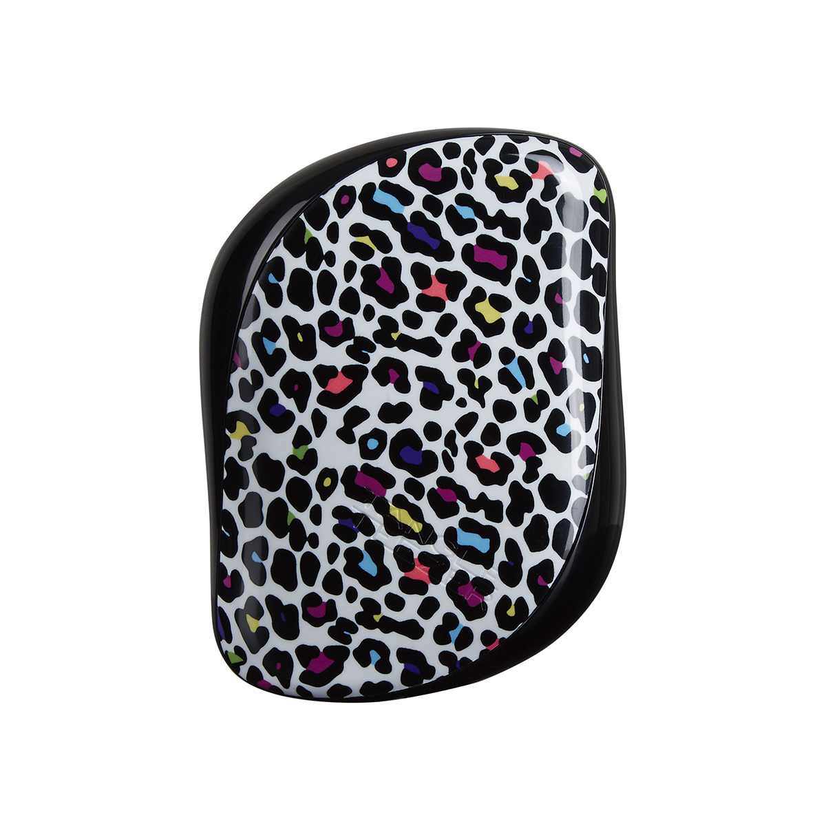 TANGLE TEEZER Расческа для волос / Compact Styler Punk Leopard school supplies 3d snake clip monte mount high quality roller pen gel pen fashion kawaii orange metal roller ball pen refill