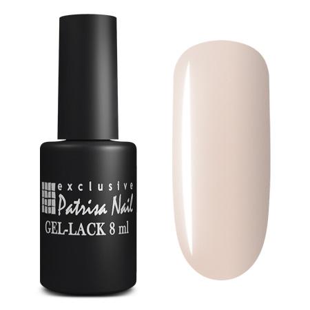 Купить PATRISA NAIL 168 гель-лак для ногтей, припыленные оттенки / Axios Gel 8 мл