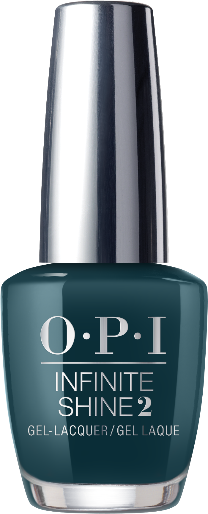 OPI Лак для ногтей / CIA=Color is Awesome Infinite Shine 15 мл opi infinite shine top coat верхнее покрытие для ногтей 15 мл