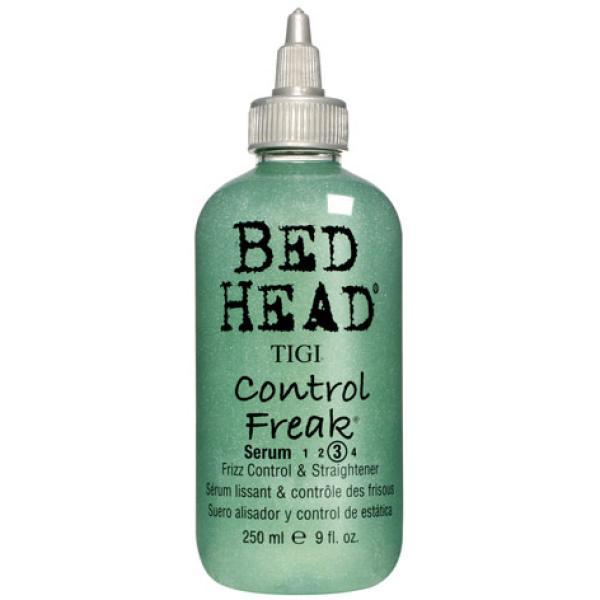 TIGI Сыворотка для гладкости и дисциплины локонов / BED HEAD Control Freak 250 мл