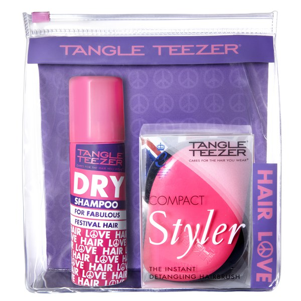 TANGLE TEEZER Набор Festival Pack
