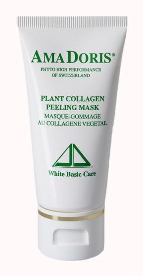AMADORIS Маска очищающая омолаживающая с коллагеном 50млМаски<br>Очищающая и омолаживающая кожу маска с растительным коллагеном. Специально разработана для всех типов как женской, так и мужской кожи, нуждающейся в энергетической поддержке. Состоит из растительного коллагена и оказывает высокоактивное увлажняющее, регенерирующее и омолаживающее действие, сопровождающееся исчезновением морщин и улучшением эластичности кожи, которая при этом становится мягкой и шелковистой. Активные ингредиенты: растительный комплекс ДНК, пентавитин, масло ореха макадамия, экстракт эдельвейса, рисовый и пшеничный протеин, корень растения Huang Qin, растущий только в определенных горных районах Тибета. Способ применения: на предварительно очищенную кожу лица и шеи нанести маску равномерным слоем. Оставить для воздействия на 15 минут, а затем удалить легкими круговыми движениями. Ополоснуть кожу водой и нанести обычные средства по уходу за кожей.<br><br>Пол: Мужской<br>Назначение: Морщины
